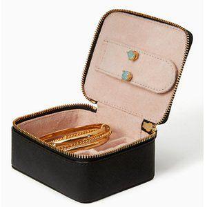 kate spade Cameron Street Ollie Jewelry Box nwot